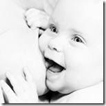 детское счастье - мамина сися