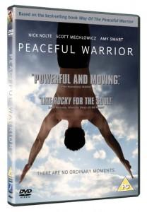 мирный воин фильм