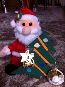 Дед Мороз фотка