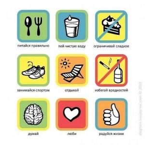 как сохранить здоровье