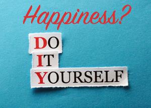 Счастье? Сделай сам!